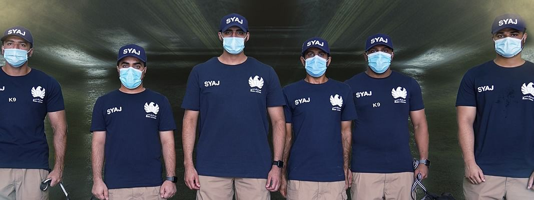 Security at Dubai Ports Gets Major Boost with Siyaj Initiative