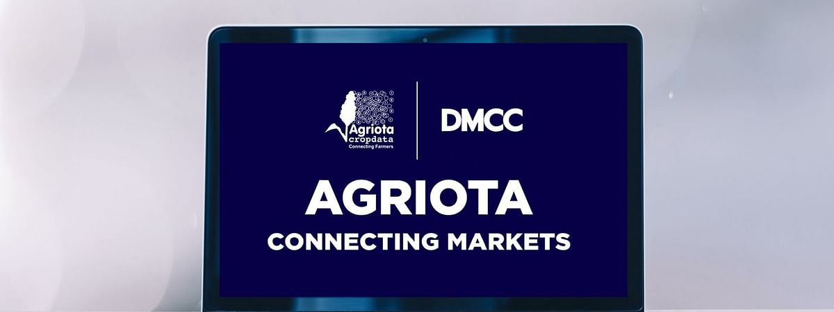 DMCC Partners with CropData to Boost UAE-India Agri Trade