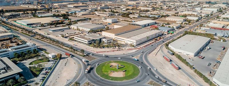 Jafza Records 24% Growth for Food and Agricultural Trade in 2019