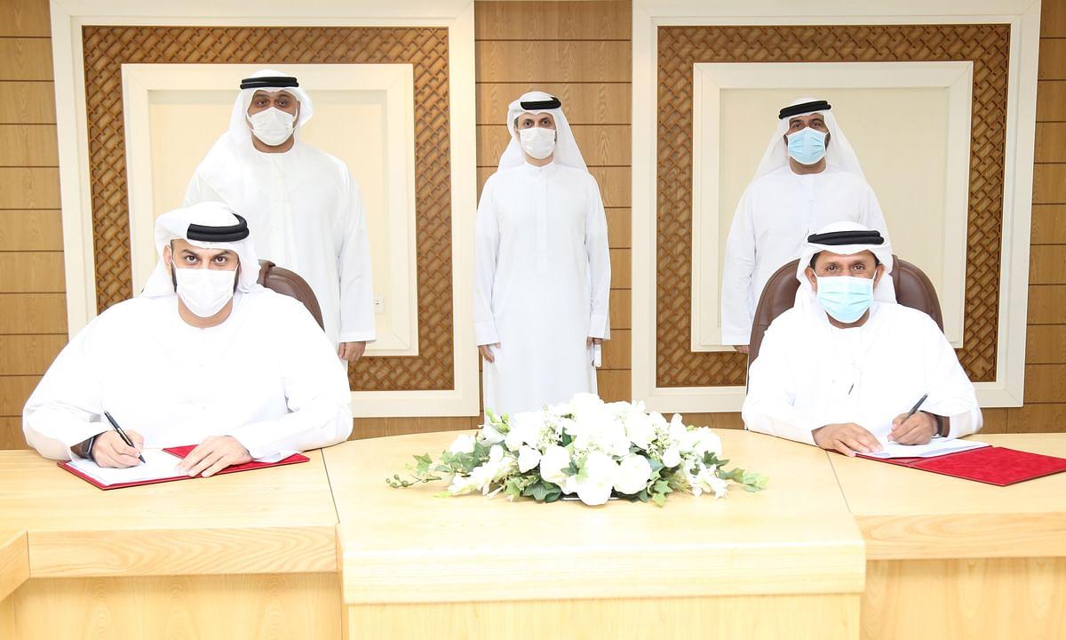 Ras Al Khaimah Streamlines Licensing Process for Courier Companies