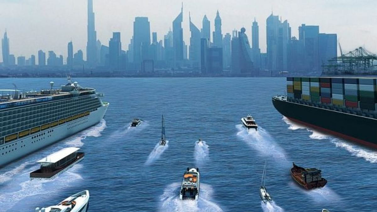 Ship Crew Changes Now Permitted at all UAE Ports