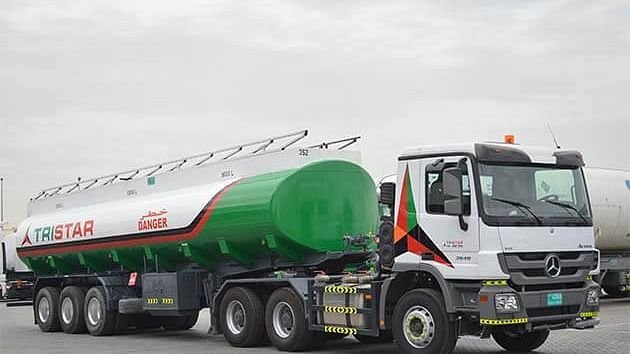 Tristar Wins Major Cryogenic Gas Transport Contract