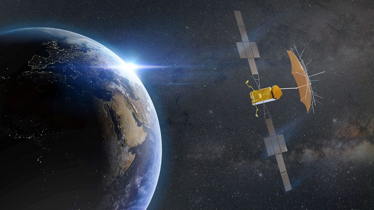 Yahsat Signs with Airbus for Next Gen Mobile Communications Satellite