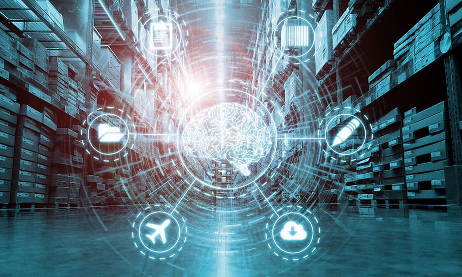 Transport and Logistics Still in Early Stage of Digitalization: Report