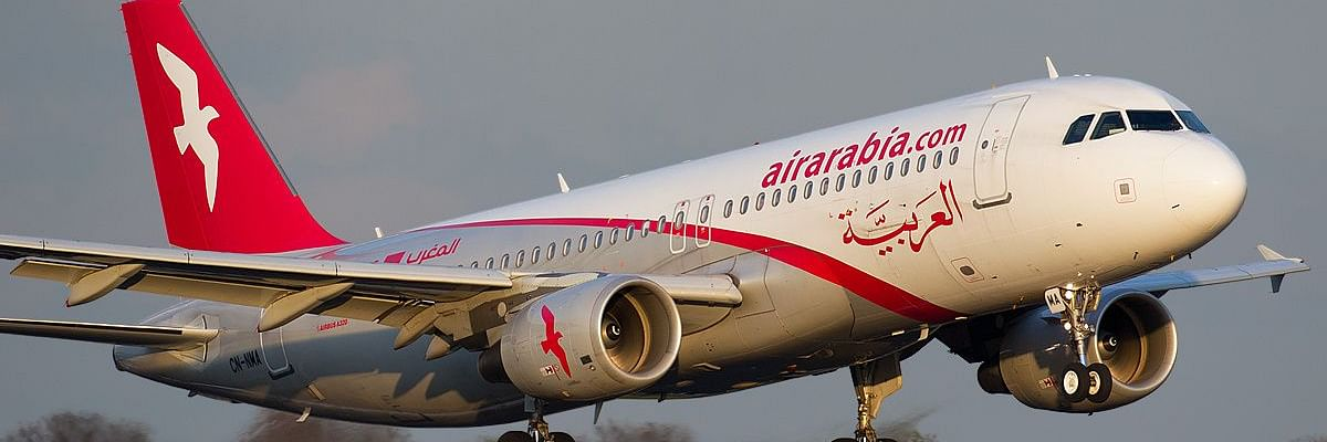 Air Arabia Reports $46 Million Net Loss in First Half of 2020