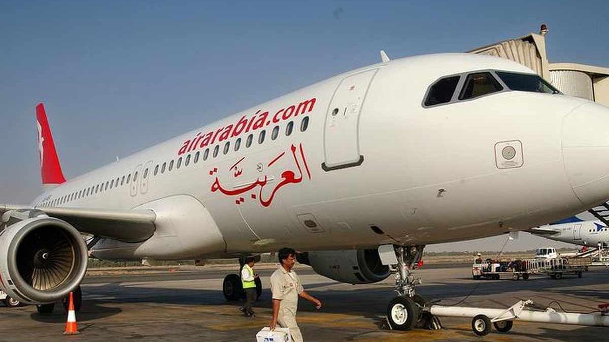 Air Arabia Abu Dhabi Launches New Service to Kabul and Dhaka