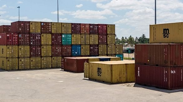 DP World Komatipoort Gets SARS Approval for Bonded Container Depot