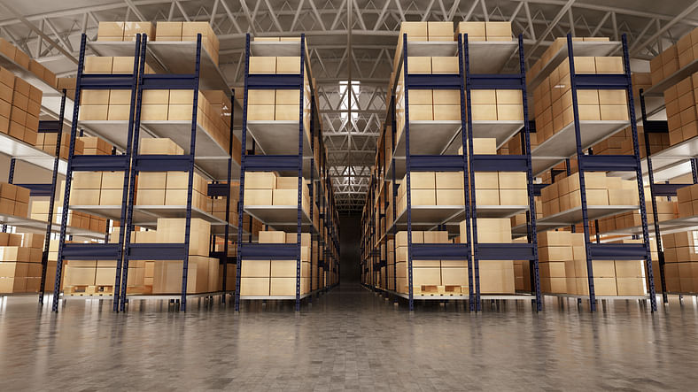 Interest Grows in Dubai's Industrial and Warehousing Assets: Savils