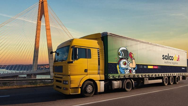 DHL's Digital Freight Platform Saloodo! Expanding to Turkey