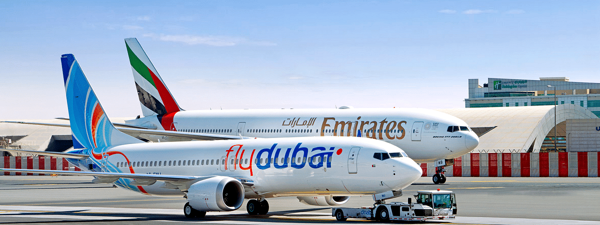 Emirates and flydubai Reactivate Codeshare Partnership