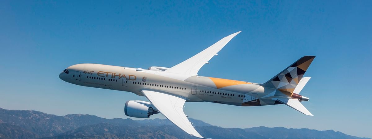 Etihad Airways Expands Rail Connections in Europe