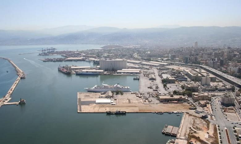 Shipping Lines Divert Beirut Cargo to Port of Tripoli