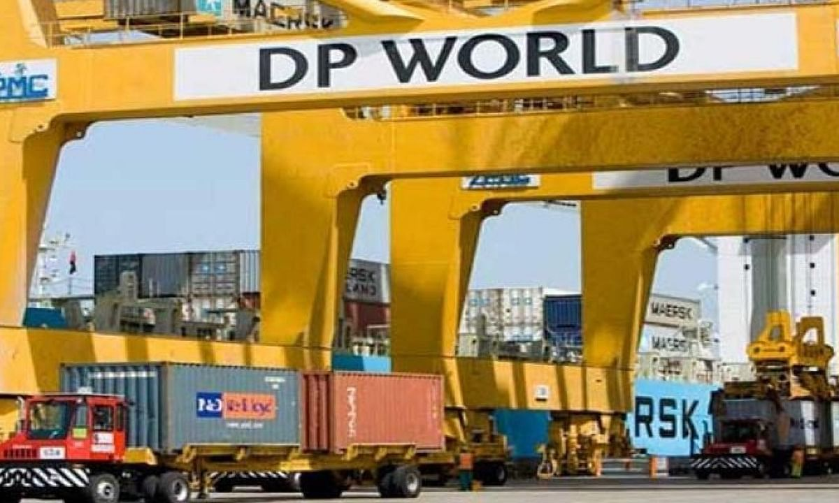 DP World Financials Remain Resilient Through First Half of 2020