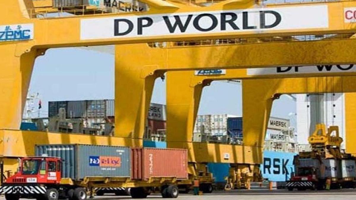 DP World Financials Remain Resilient Through First Half of 2020