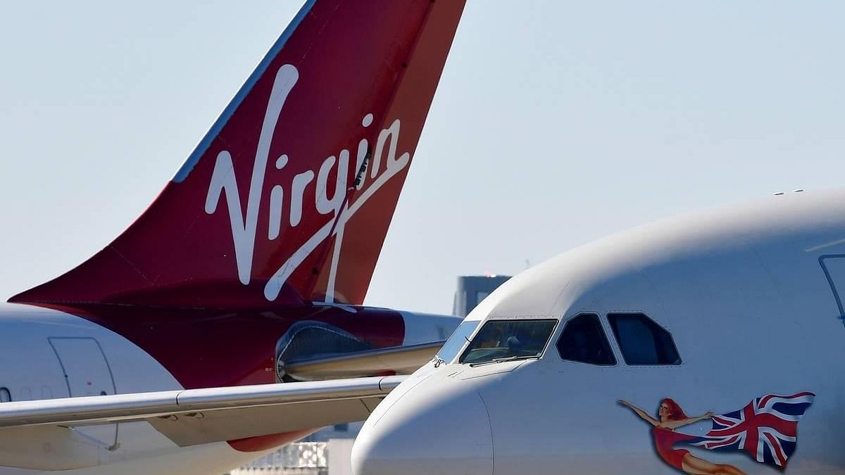 Virgin Atlantic Set to Launch New Services to Pakistan