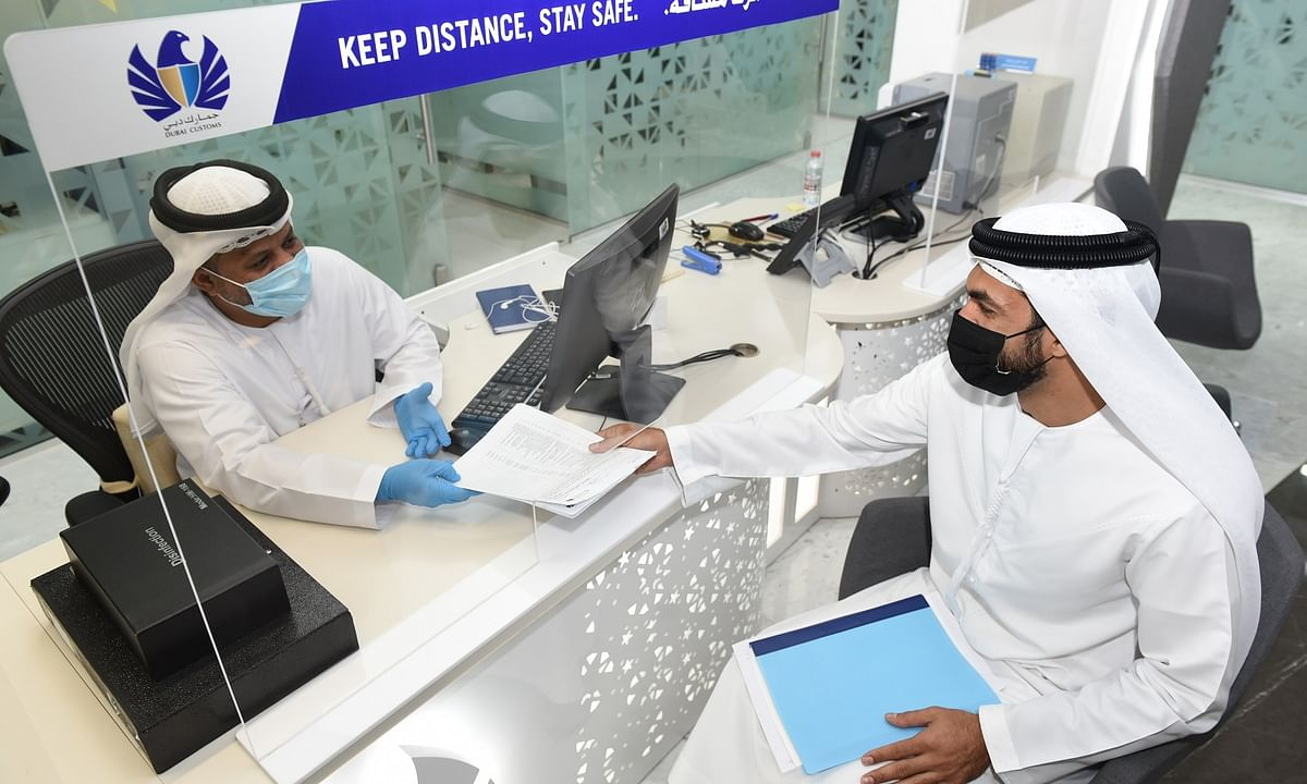 Dubai Customs Ensures Supply Chain Continuity During Pandemic
