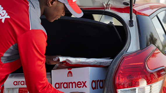 Aramex Revenue Up By 4% to $363 Million in Q2 2020