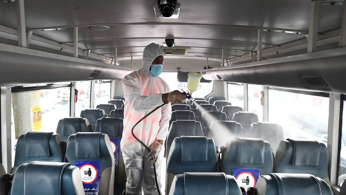 Dubai RTA Gears Up to Provide Safe Transport for New School Year