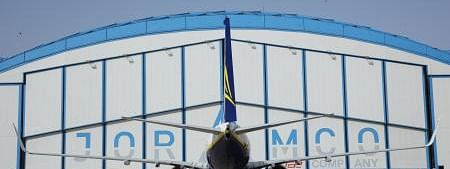 Joramco Continues MRO Agreement with Ryanair