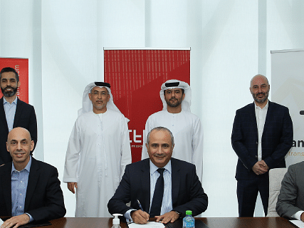 Aramex Partners with Transportr to Manage Ittihad Group's Sea Freight