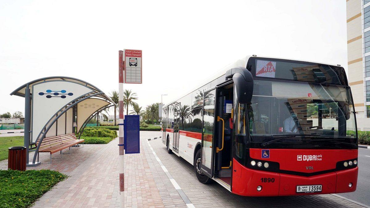 Dubai RTA Uses AI, Machine Learning to Plan Bus Routes