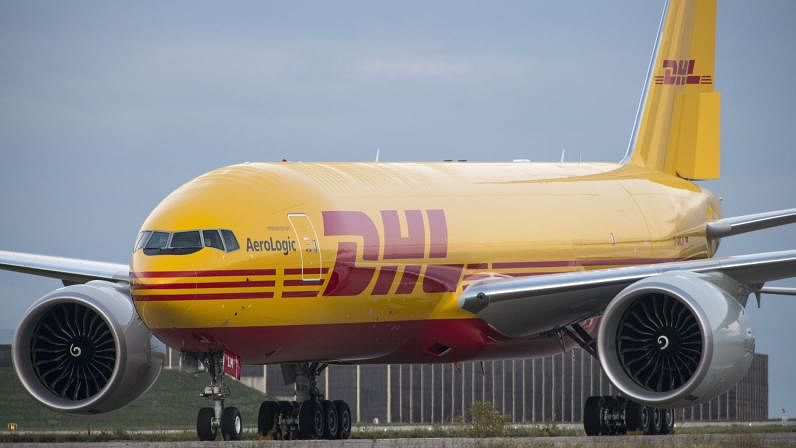DHL Global Forwarding Connects Three Continents with Dedicated Flight
