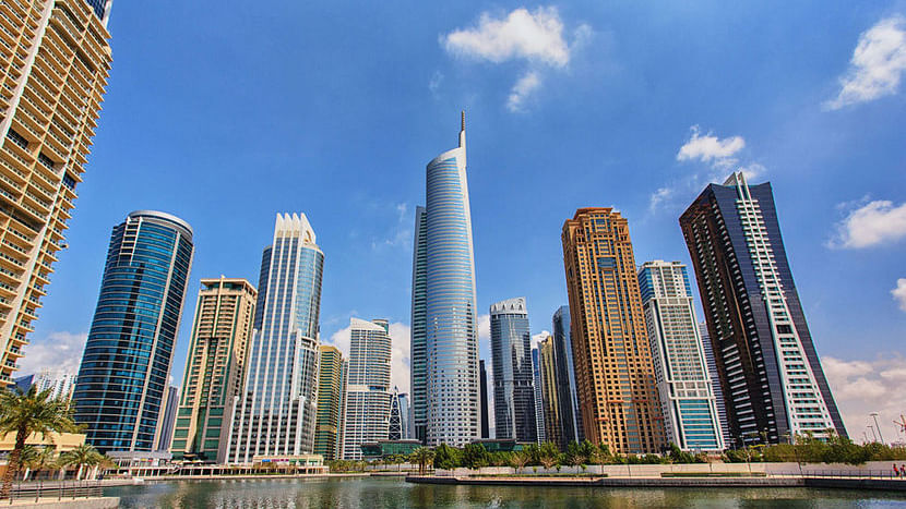 Ease of Doing Business in DMCC Free Zone Gets a Boost