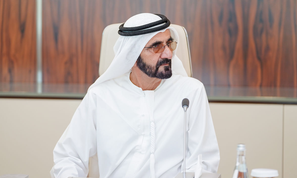 Mohammed bin Rashid Launches Emirates Lunar Mission