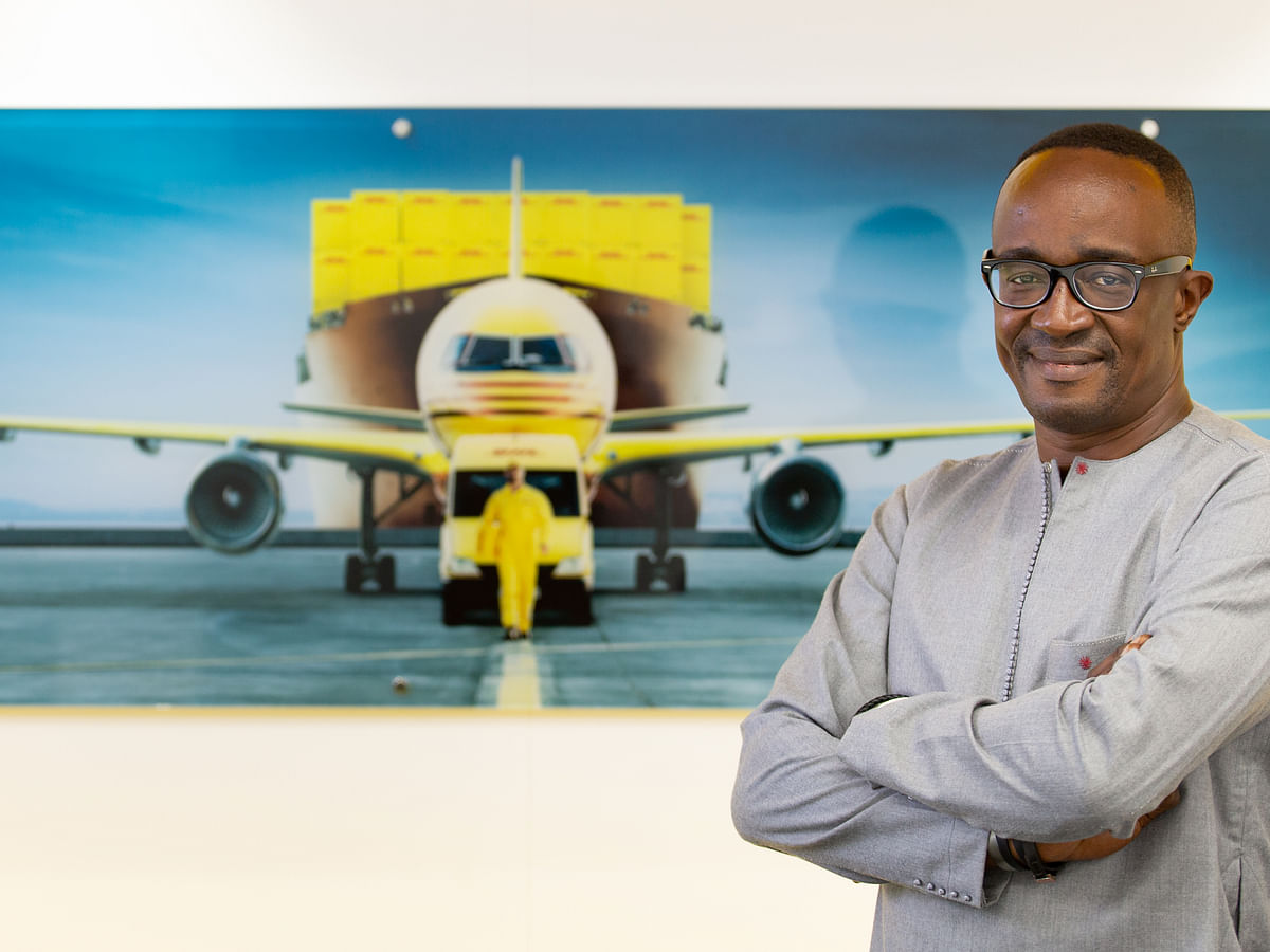 Watch: DHL Demonstrates the Power of Digital Logistics for Dubai Trade