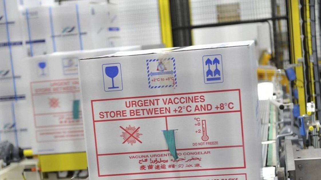 Time to Prepare for COVID-19 Vaccine Transport is Now: IATA