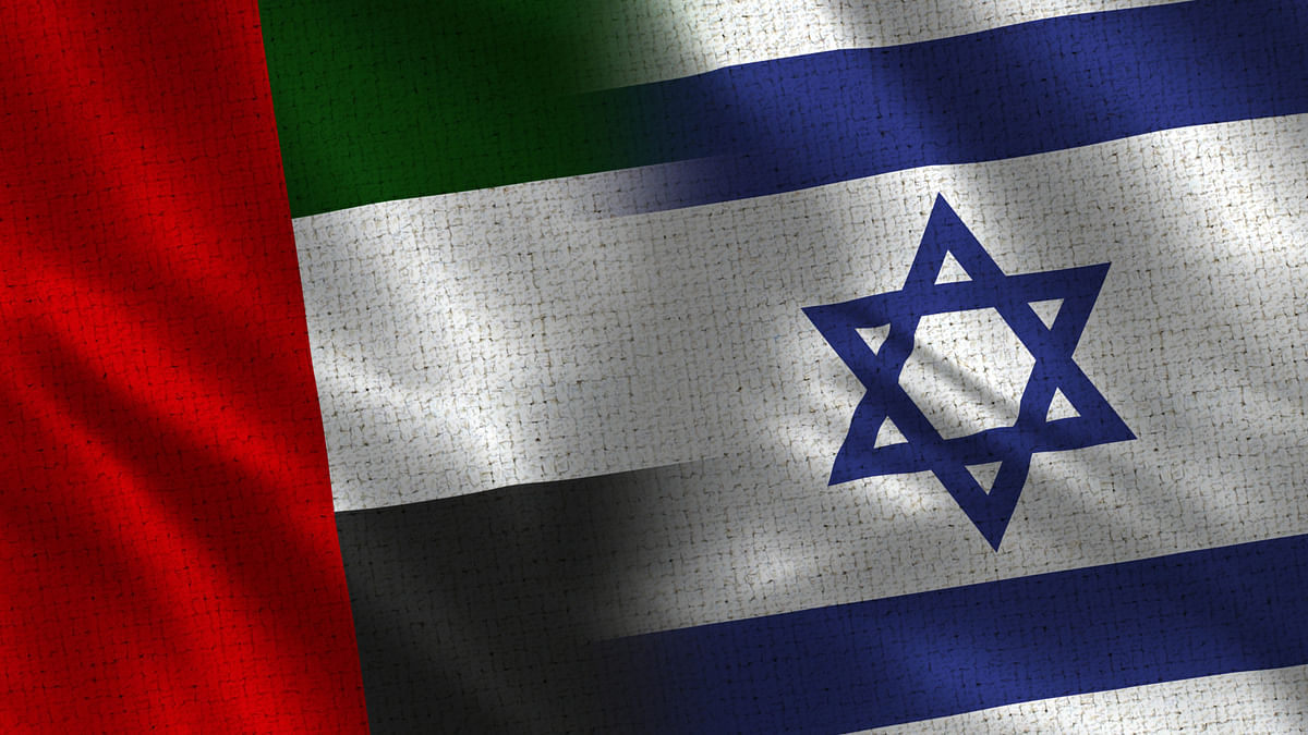 DSV Executes First Direct Shipment Between UAE and Israel