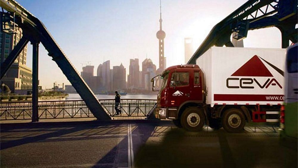CEVA Logistics to Roll Out CargoWise Solution Across Global Network