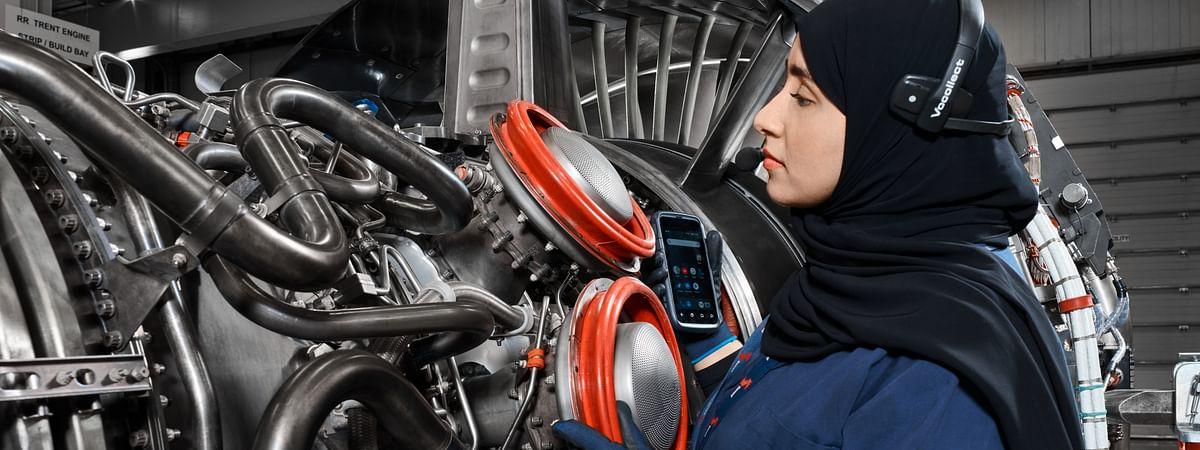 Sanad Aerotech Signs $272 Million MRO Deal with Pratt & Whitney, IAE