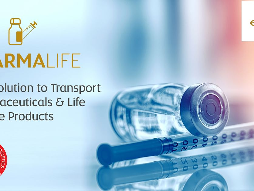 Etihad Cargo Reinforces Vaccine Cold Chain with Launch of PharmaLife