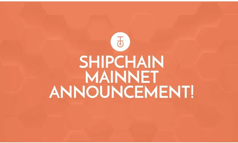 Shipchain's 'Mainnet' Delivers on Blockchain Promise for Big Trade