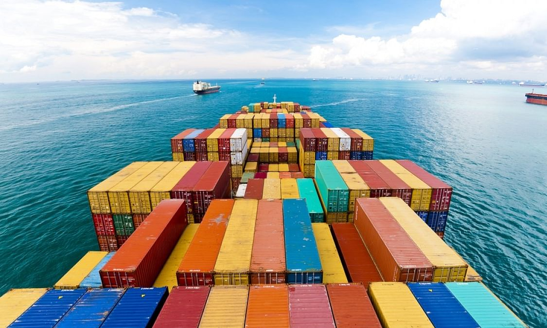 As Sea Cargo Logistics Becomes More Digital Insurers Must Adapt: IUMI