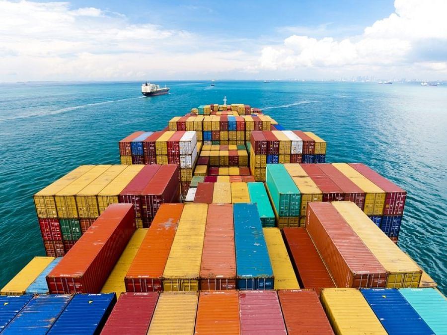 As Sea Cargo Logistics Becomes More Digital Insurers Must Adapt: IUMI