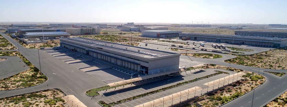 EZDubai e-Commerce Zone 20% Operational: Dubai South