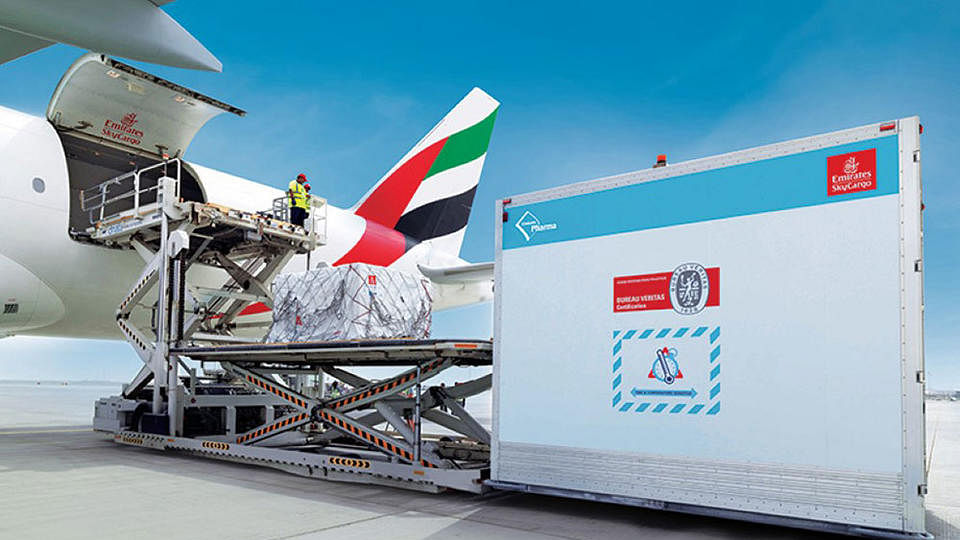 Middle East Air Cargo Volumes See Significant Improvement in August