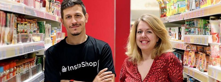 Quick Commerce Major Delivery Hero Acquires Dubai's InstaShop
