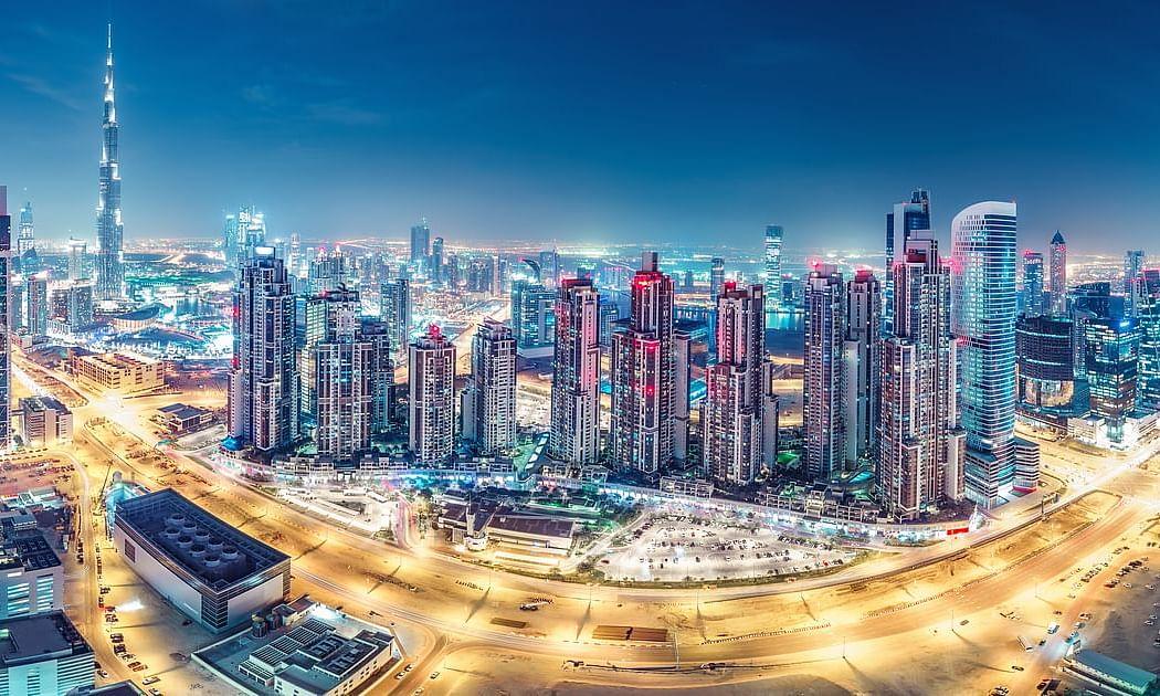 Dubai Economy Conducts 'Future of Mobility' Workshop