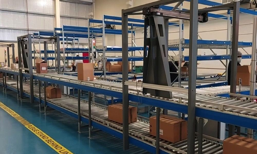 ACME Intralog Plans Expansion to Meet  Demand for Warehouse Automation