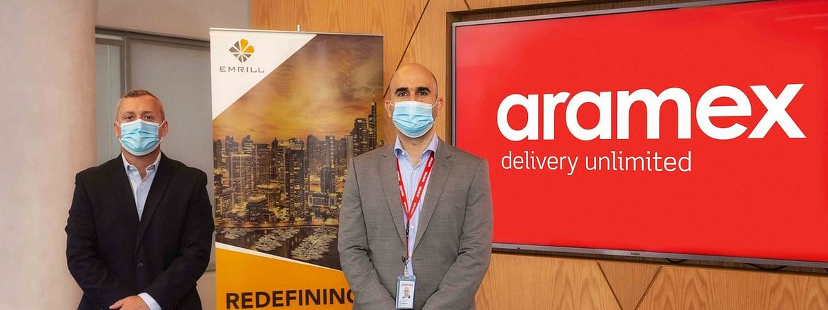 Aramex Awards Emrill 5-year Facilities Management Contract