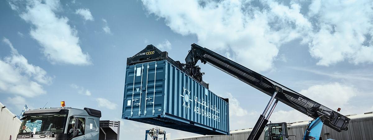 Abu Dhabi Ports Acquires MICCO Logistics