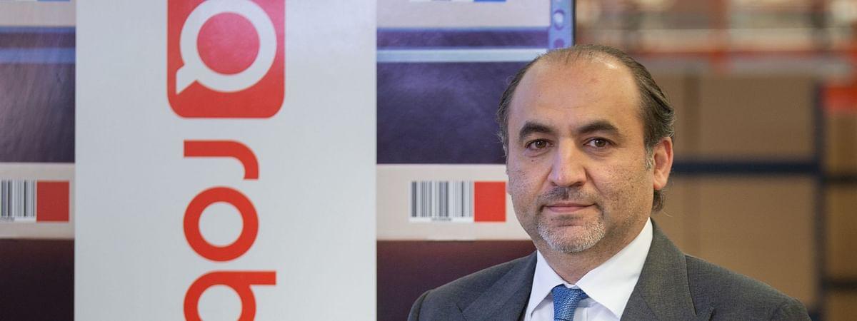 Watch: IQFulfillment Redefines the Future of Logistics in Dubai