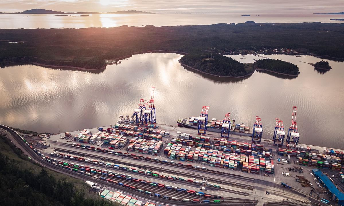 DP World and CDPQ Expand Global Investment Platform to $8.2 Billion