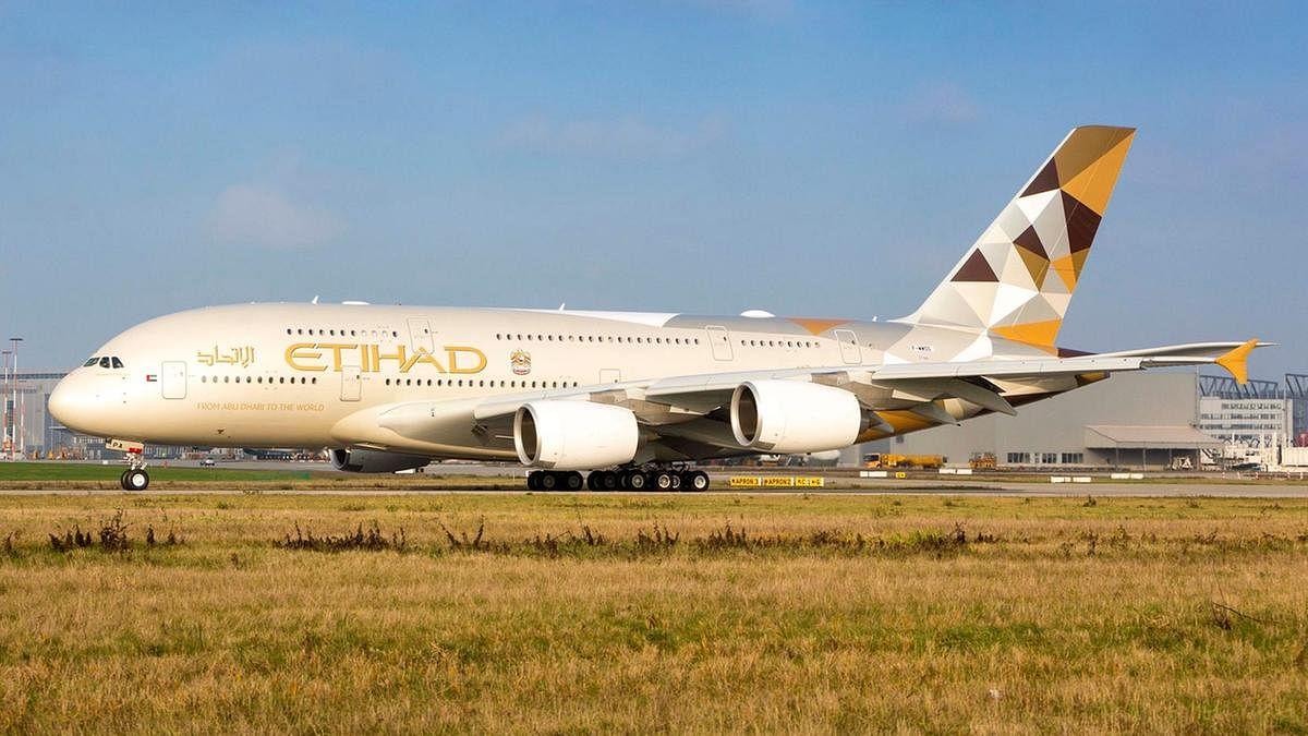 Etihad Issues World's First Aviation Transition Sukuk
