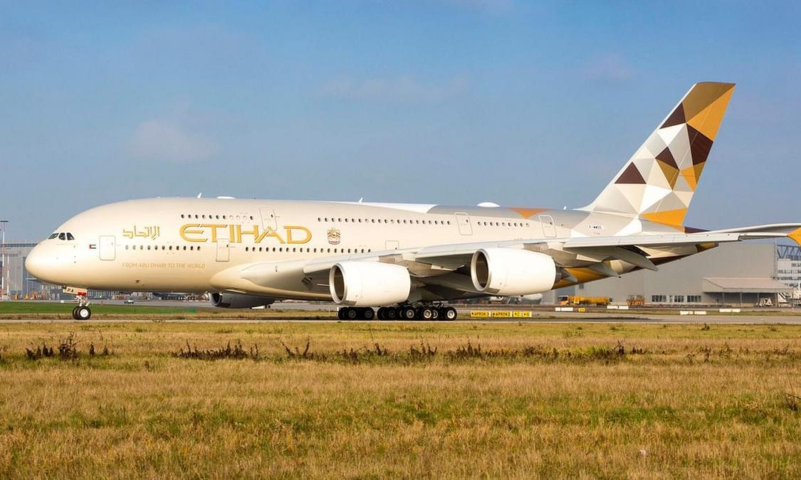 Etihad Issues World's First Aviation Transition Sukuk