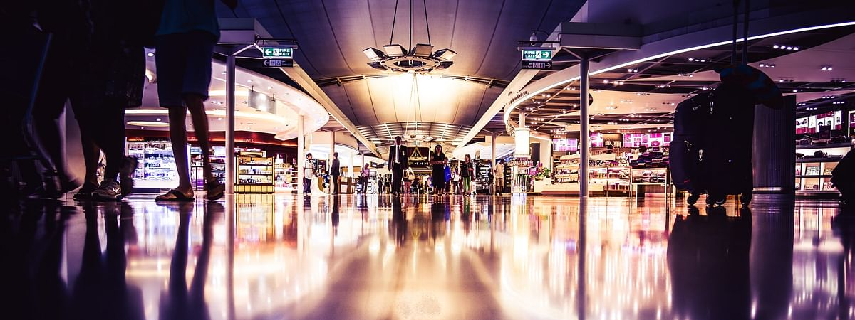 Alibaba Agrees JV with World's Biggest Airport Retailer