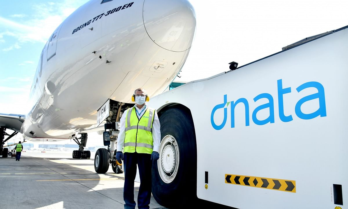 dnata Enters Indonesian Aviation Market